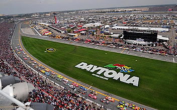 Daytona International Speedway - Daytona Beach, FL