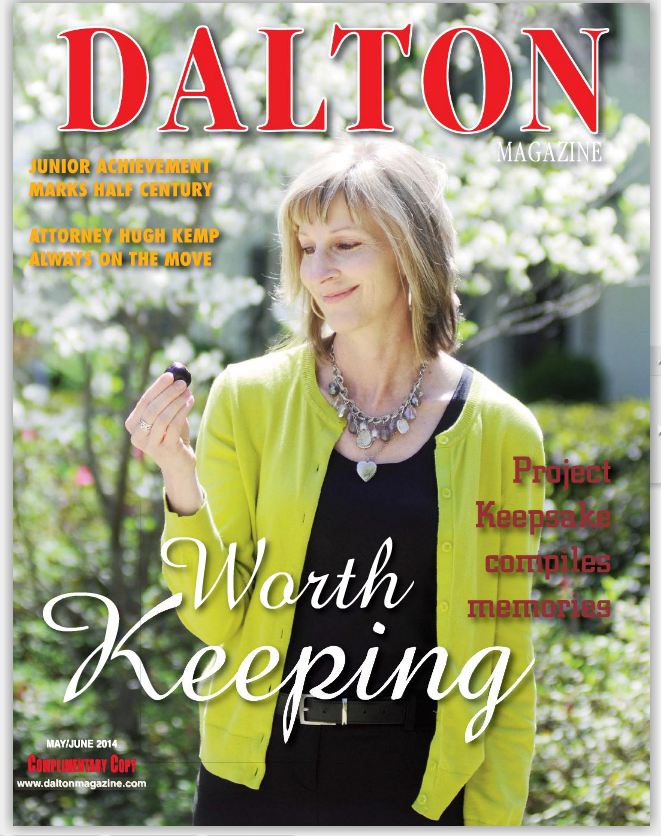May/June issue of Dalton Magazine