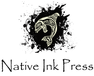 Happy Anniversary, Native Ink Press! Congratulations, Ashley!