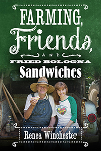 Winchester's new book is a rollicking read! Available at brick-and-mortar bookstores and online at major booksellers.