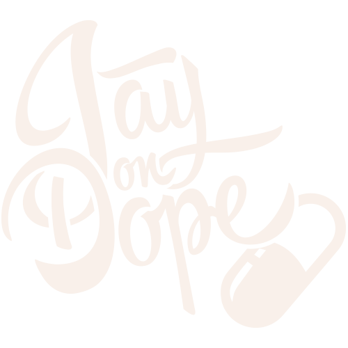 Jay On Dope