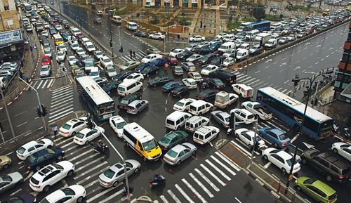 Image result for gridlock
