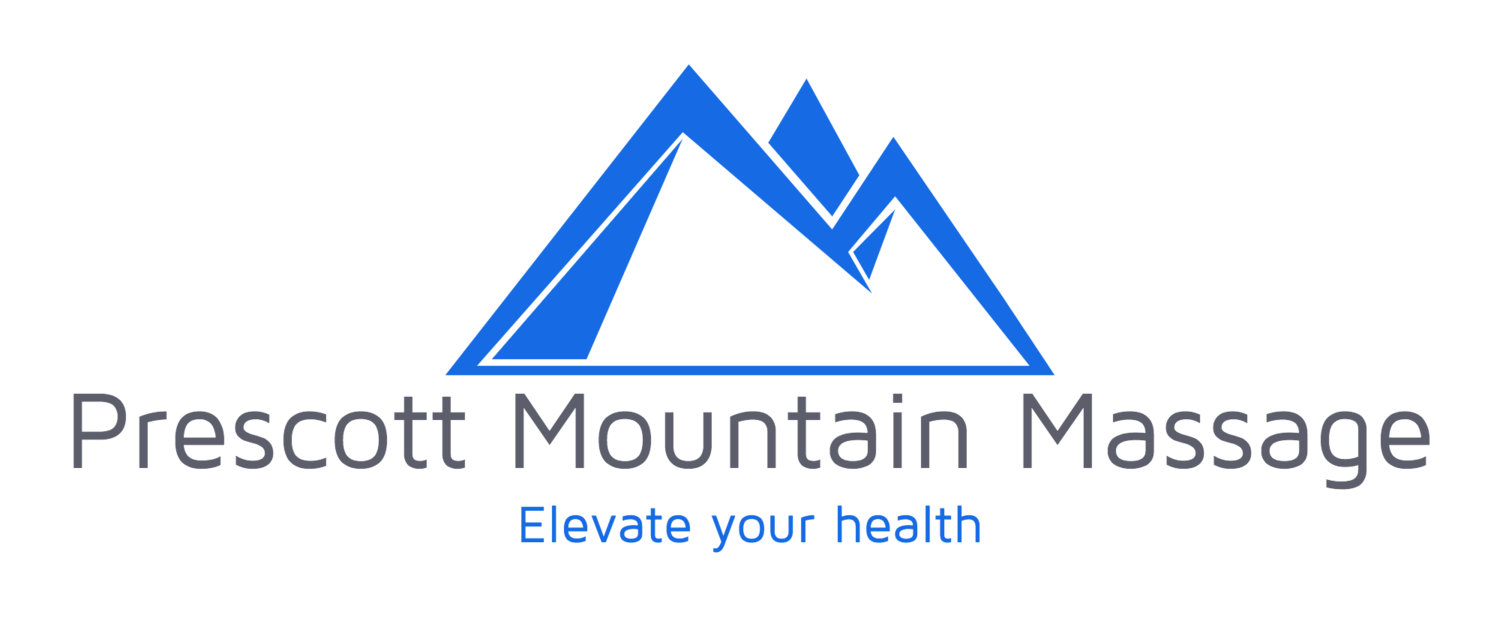 prescott mountain massage