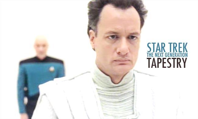 Star Trek Tapestry