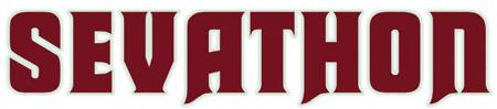 sevathon logo