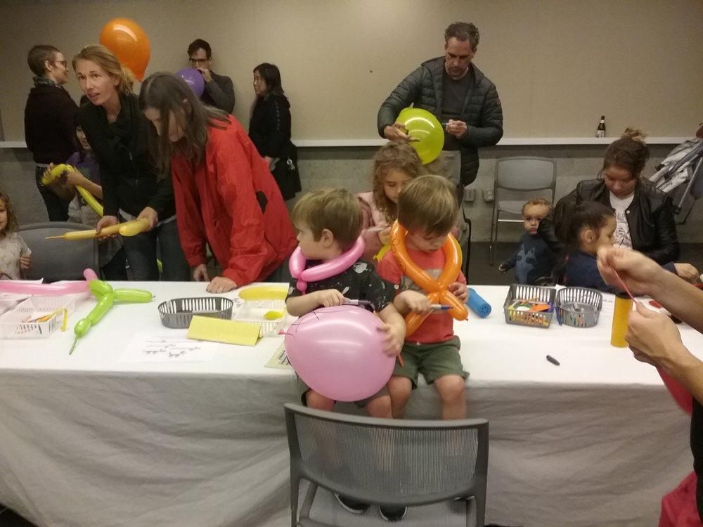 Families make balloon art.jpg