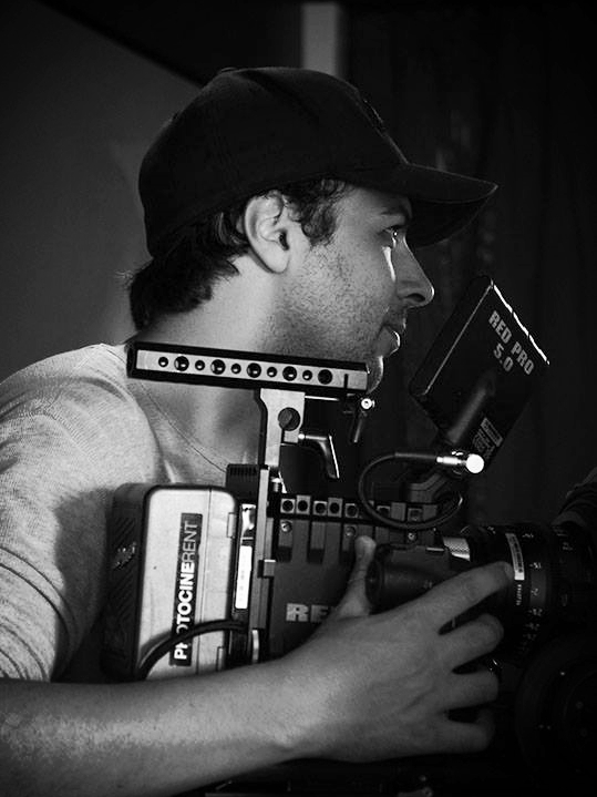 David HADJADJ > Cinematographer