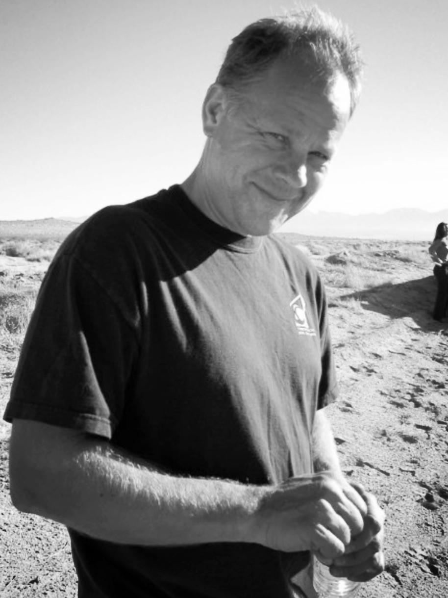 Brian SORBO >VFX Supervisor