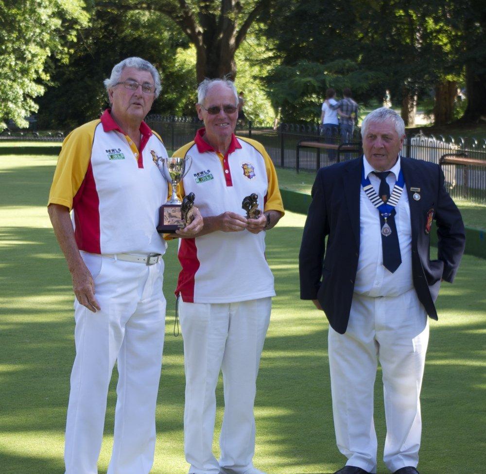 Ron Venner Trophy