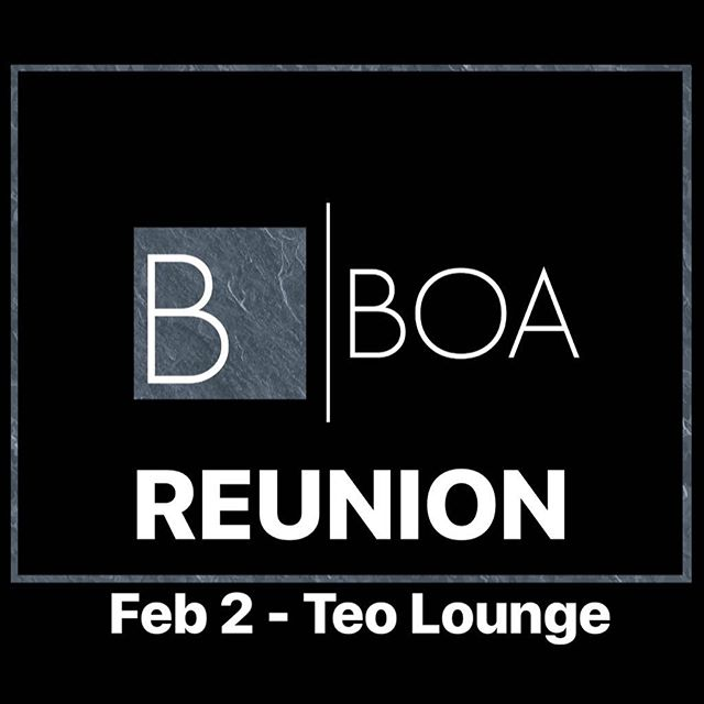 BOA REUNION TONIGHT.  Joining us for the celebration will be the Anaheim Ducks and our hometown Winnipeg Jets after the game.  Come out and see all your old favorites back in action!! DM to reserve bottles