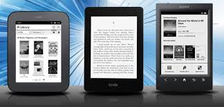 eBook readers for Beginners with Phoebe Monteith Saturday February 6, 10-12pm