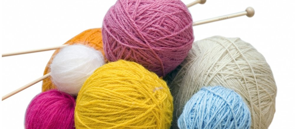 Copy of yarn balls