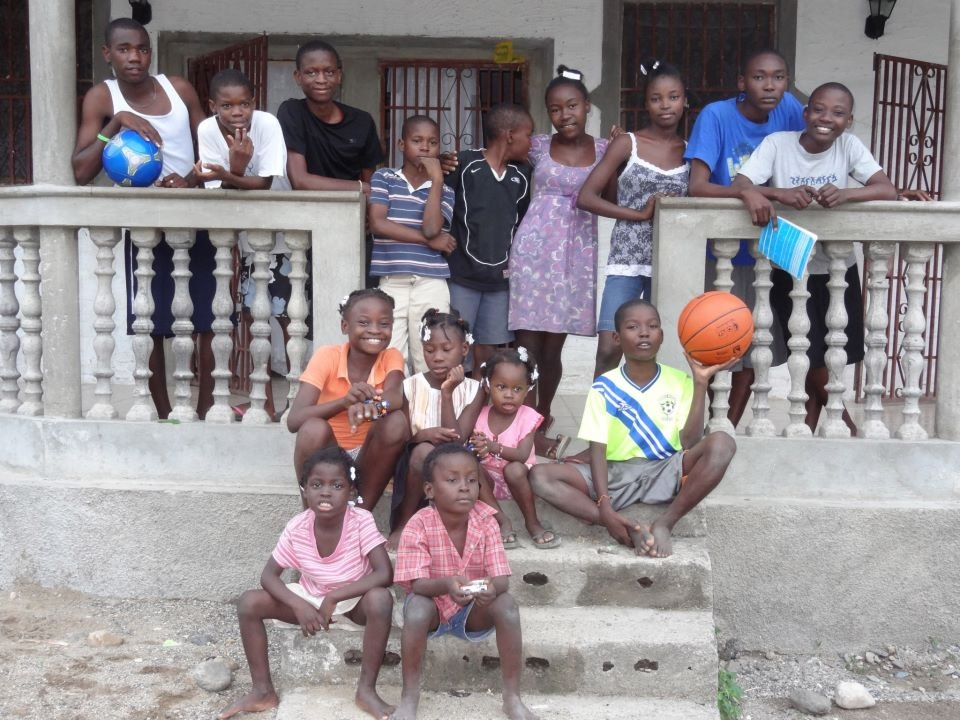 Vision of Hope Ministries, Haiti