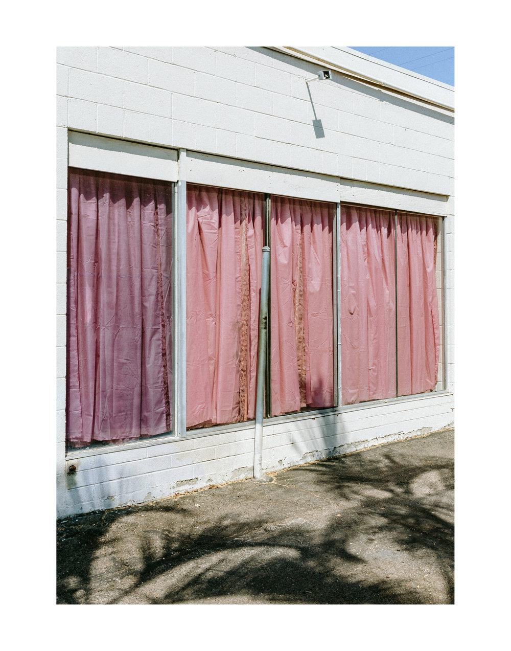 Plastic Privacy; Anaheim, CA 2016