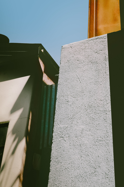 Complex Corners, Los Angeles