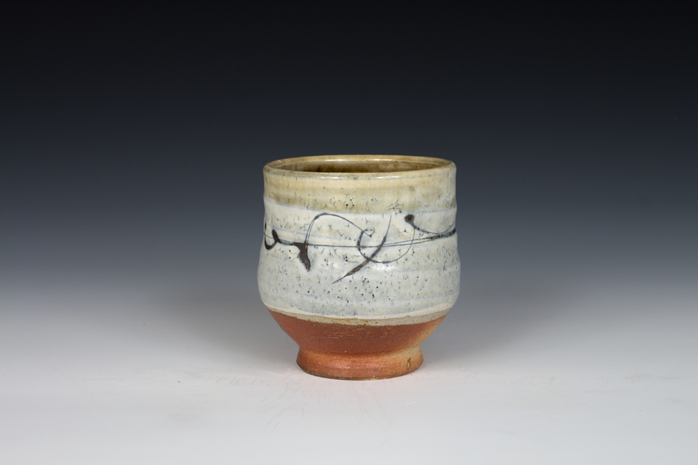 Barbed Wire Yunomi