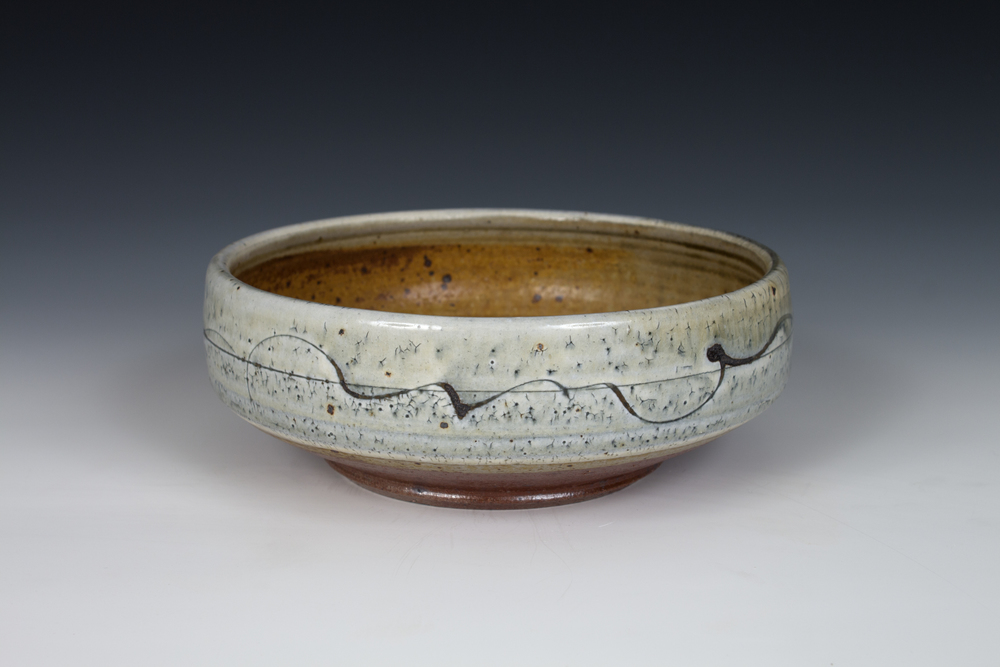 Barbed Wire Bowl