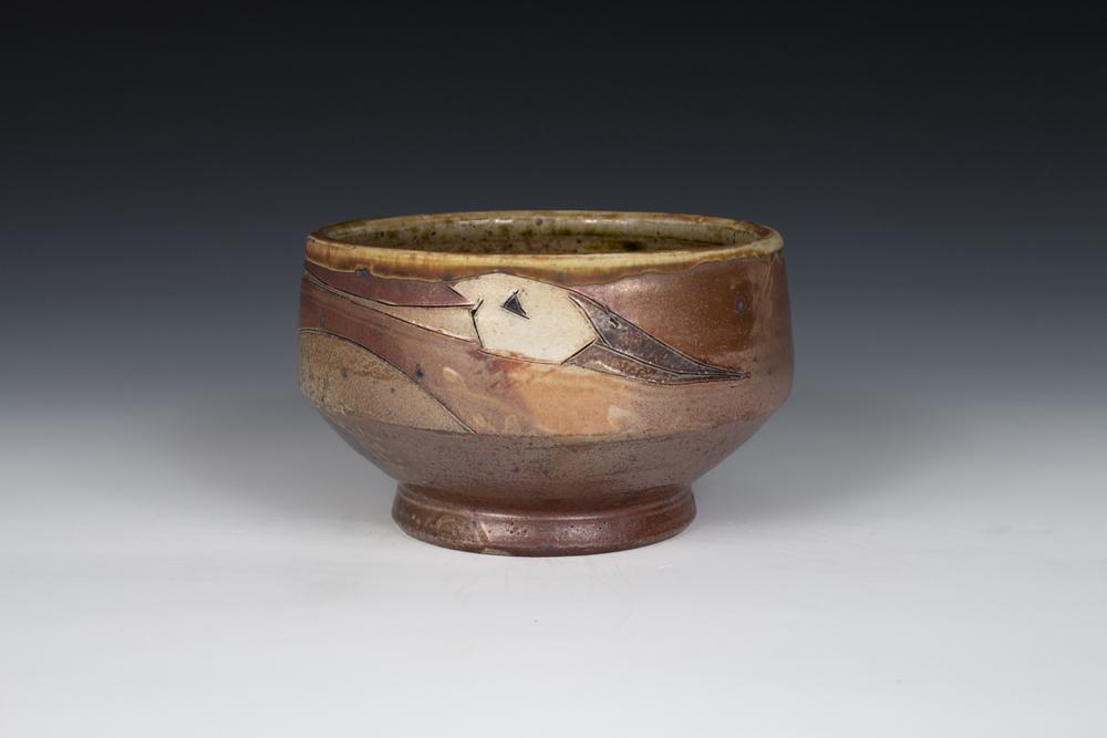 Sandhill Crane Bowl