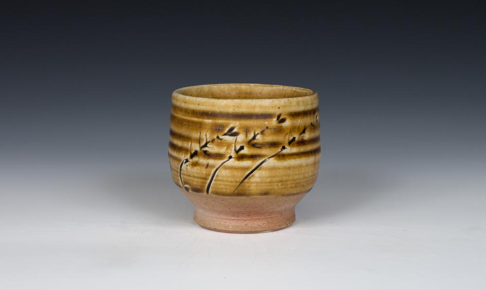 Wheat Yunomi