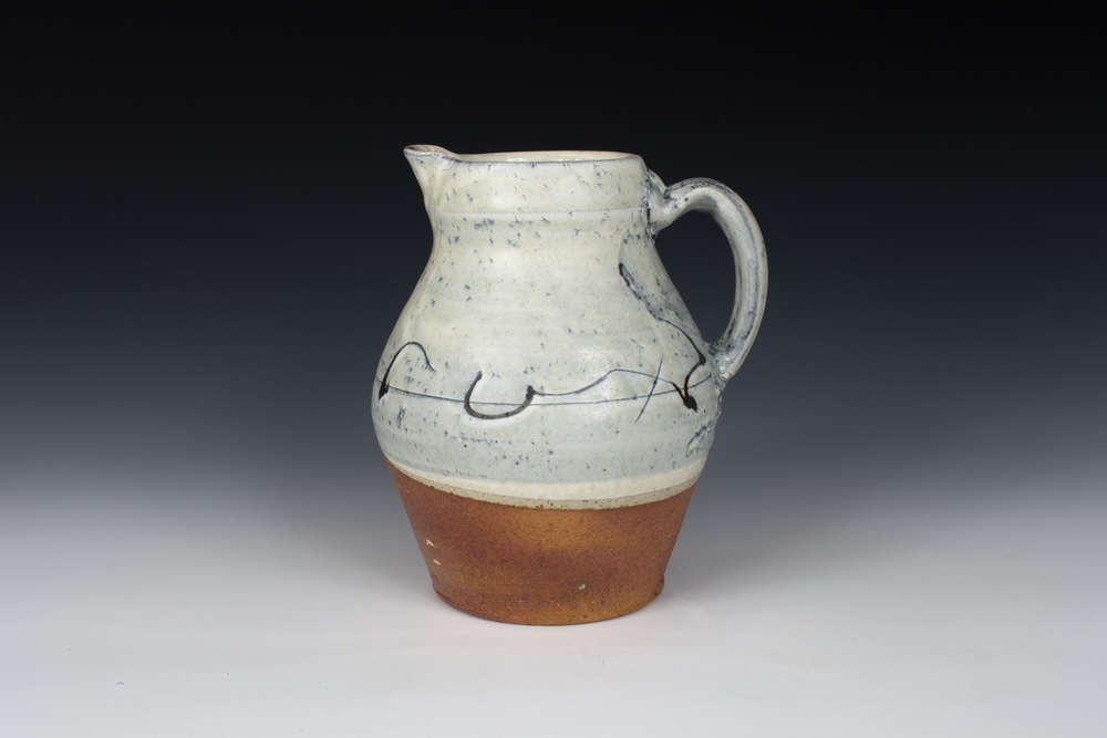 Barbed Wire Pitcher