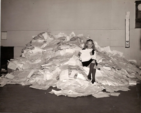 Ruth Duskin Feldman, Quiz Kids
