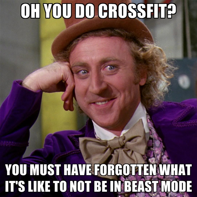 How_You_Know_You_Crossfit