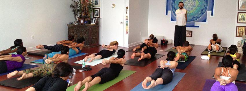 Photo courtesy of: Skanda Yoga