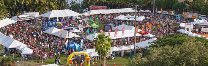 Grovetoberfest Coconut Grove