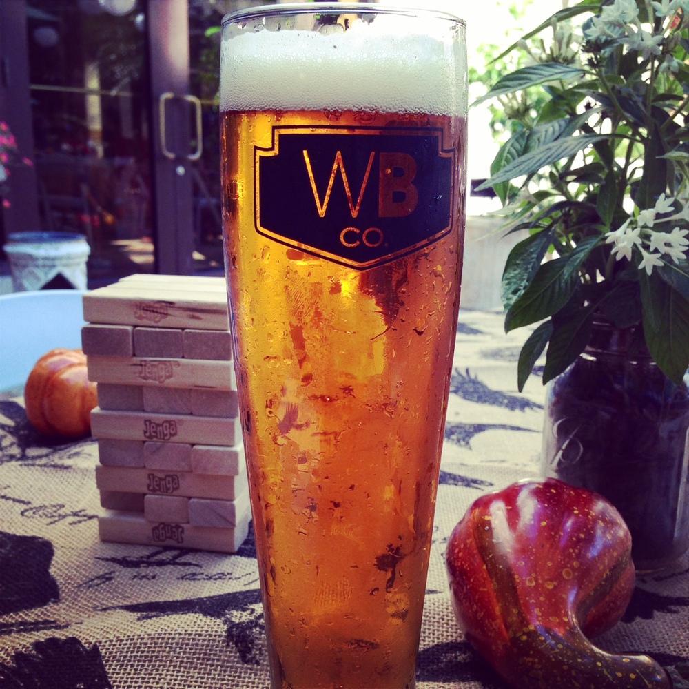Wynwood Brewing Company Wyntoberfest