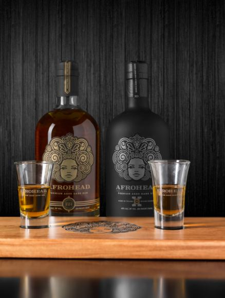 AFROHEAD_Rum