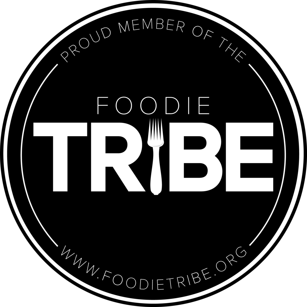 Foodie Tribe Badge