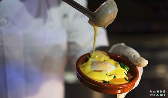 Eggs Benny Casserole