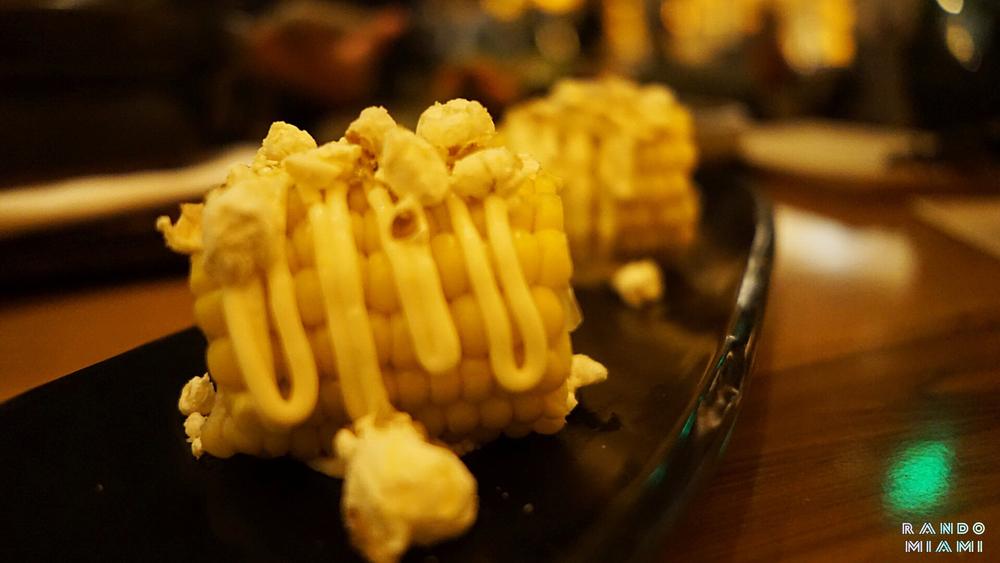 Corn 4 Ways