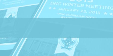 Presidential Inaugural Committee -