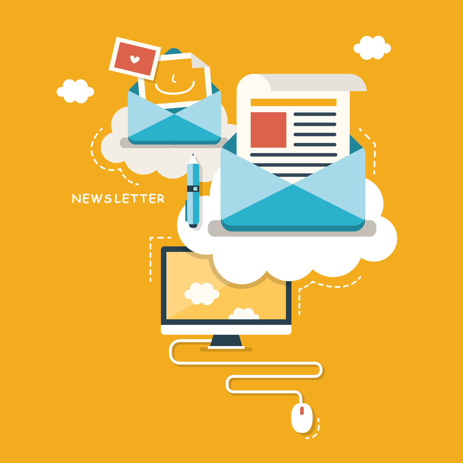 Email Marketing: Get Your Subscribers to Take Action