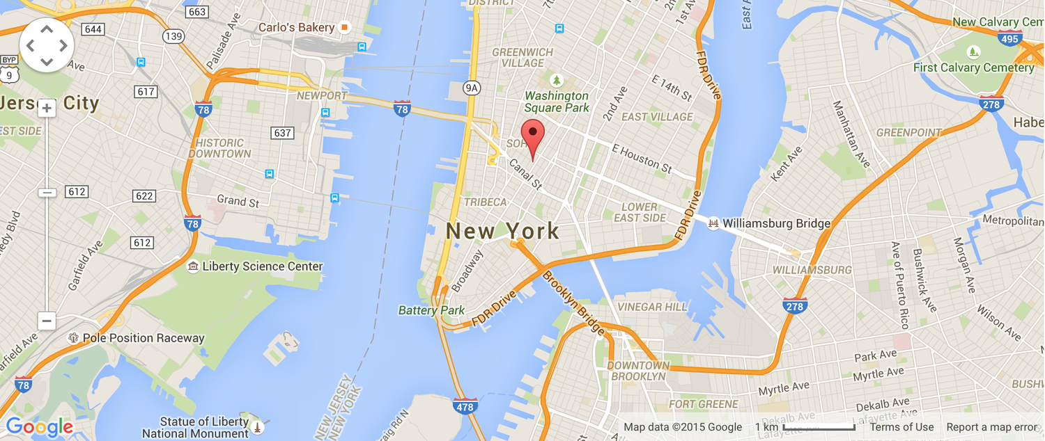 embed a google map on your squarespace website