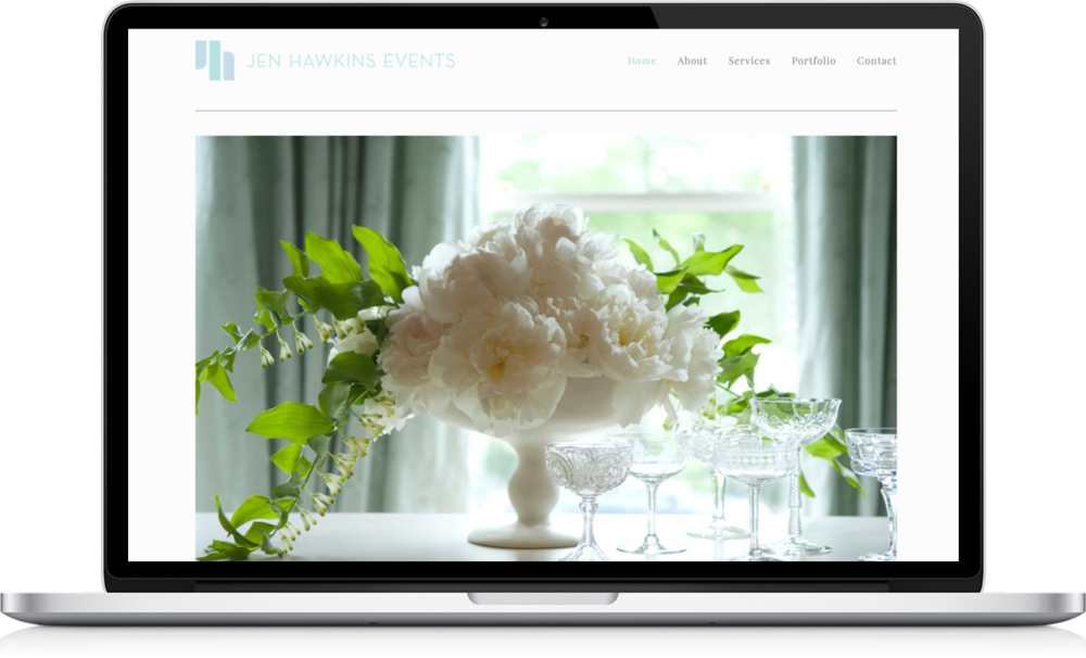Squarespace for Event Planners