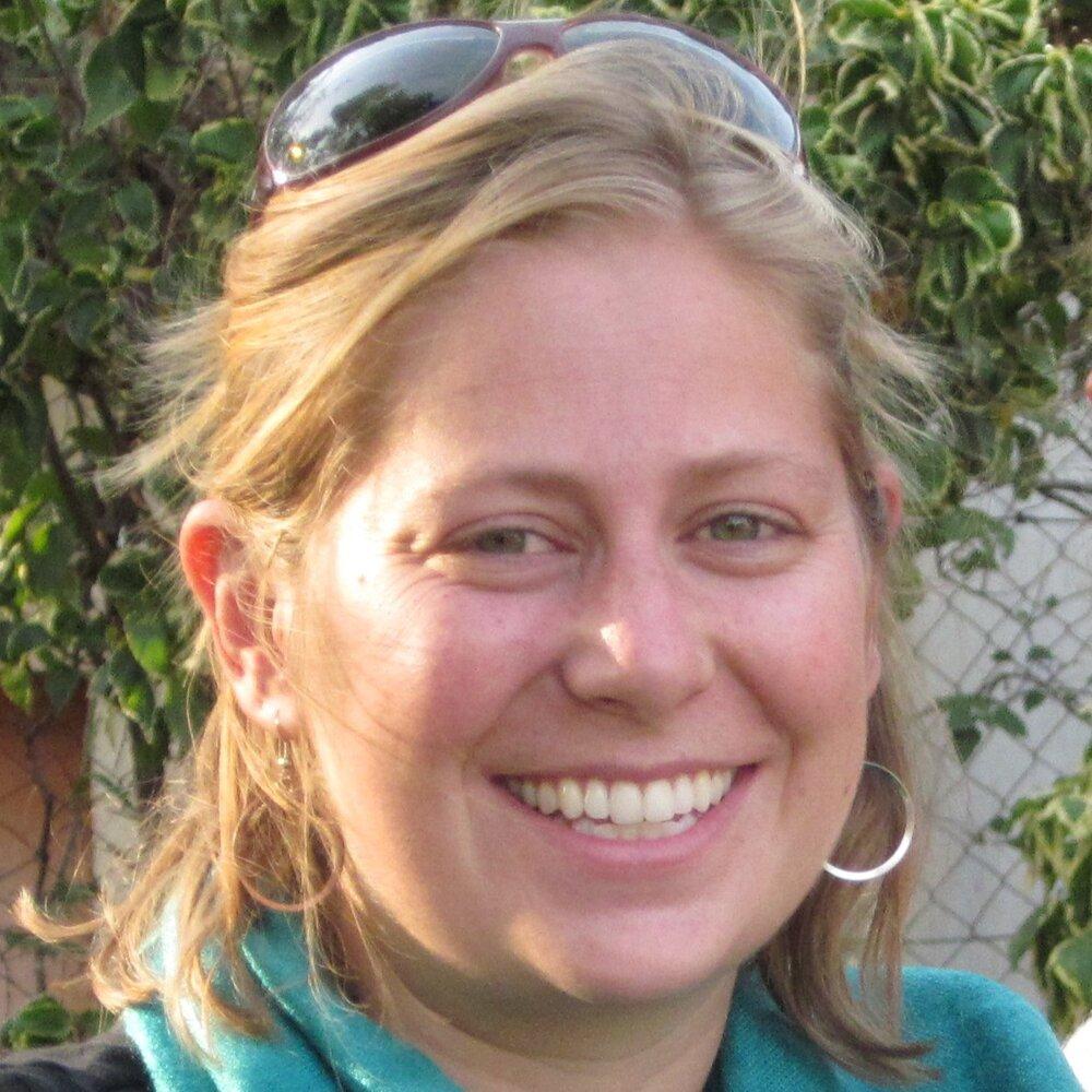 Kelly Alexander, MPH