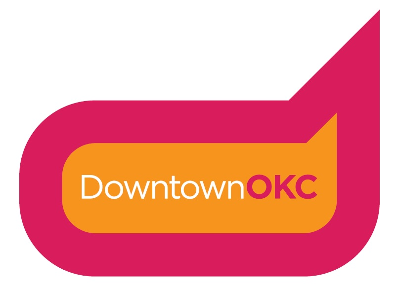 A VERY SPECIAL THANK YOU TO DOWNTOWNOKC, INC. FOR SPONSORING THIS EVENT