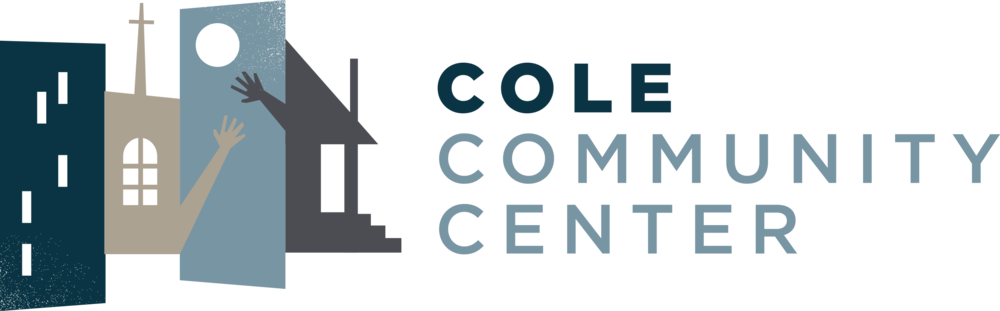 Special thanks to Cole Community Center for sponsoring this #MentorMoment event.