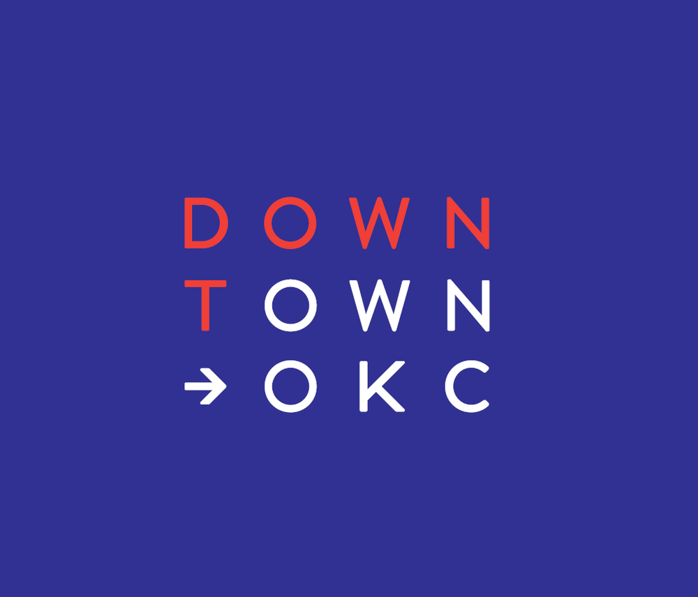 SPECIAL THANKS TO DOWNTOWN OKC, INC FOR SPONSORING OUR JANUARY 2018 MENTOR MOMENT