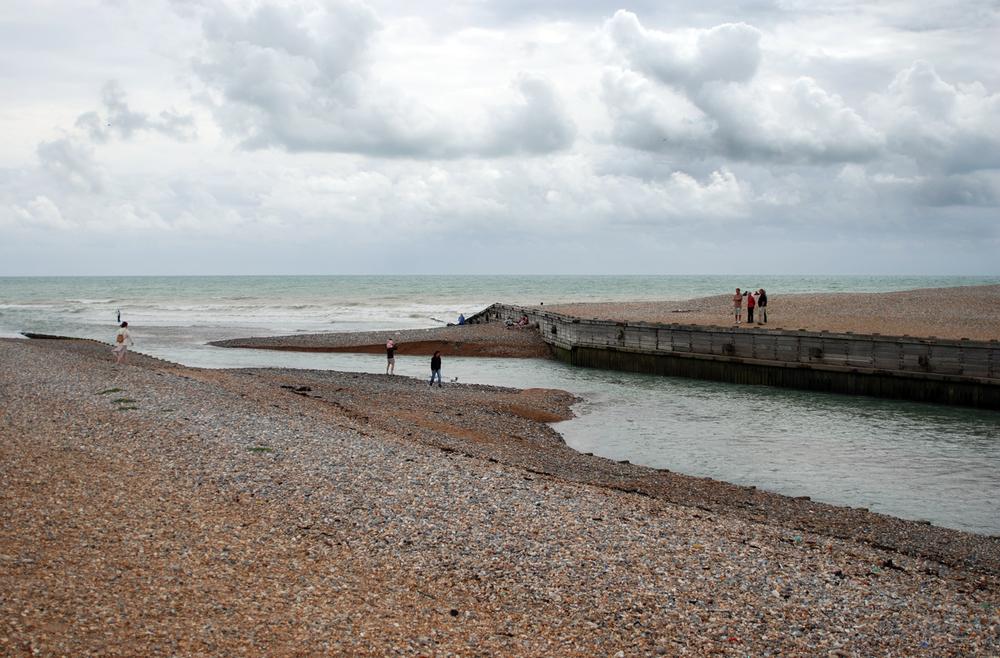 Cuckmere Haven, East Sussex