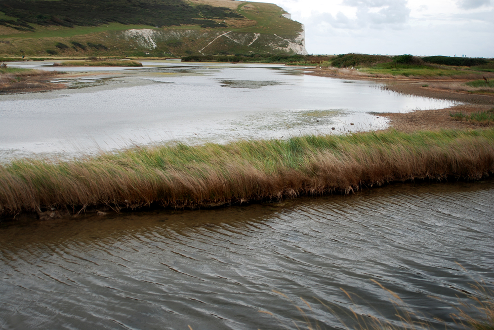 Cuckmere Haven, East Sussex