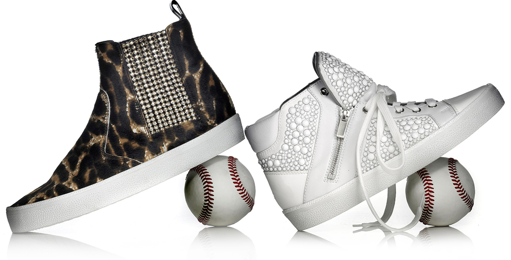 Art Direction for GINA