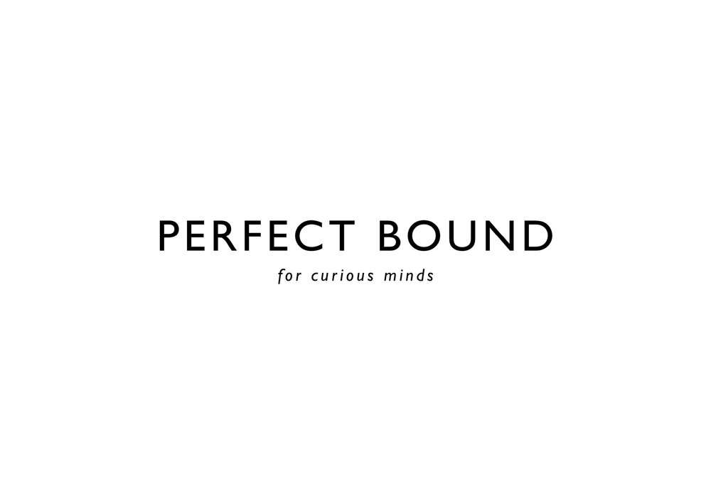 PEFECT BOUND