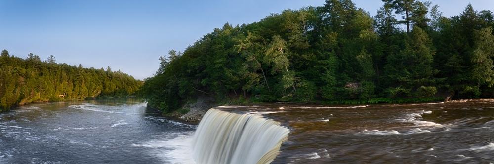 Tahquamenon Falls State Park #6
