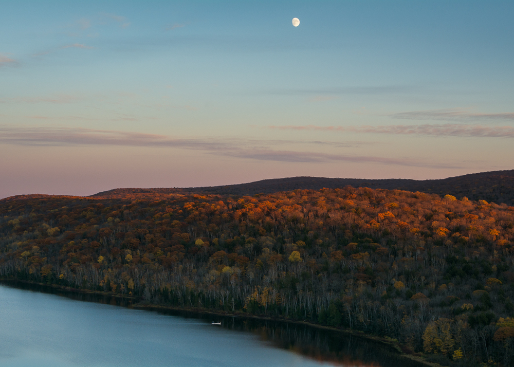 Porcupine Mountains State Park #1