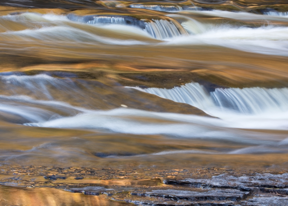 Porcupine Mountains State Park #2