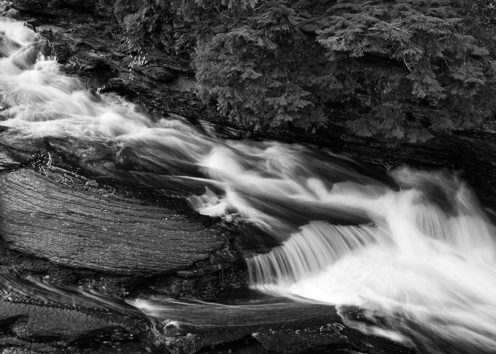 Porcupine Mountains State Park #3