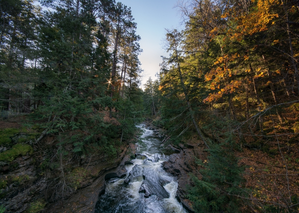 Porcupine Mountains State Park #4
